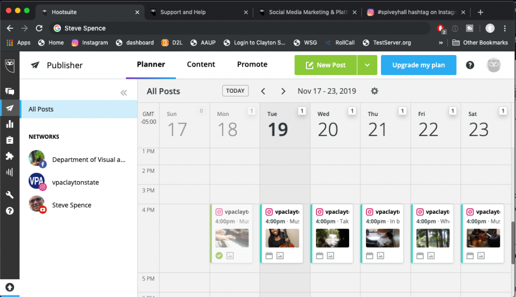 Hootsuite-publisher-example